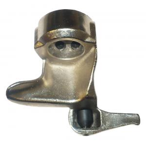 Motorrad/Roller-Montagekopf (Aufnahme Ø28,25mm)