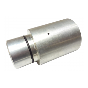 Tragtellererhöhung 155 mm