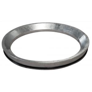 Spannring für LKW-Alufelgen Ø280 mm (mit O-Ring)