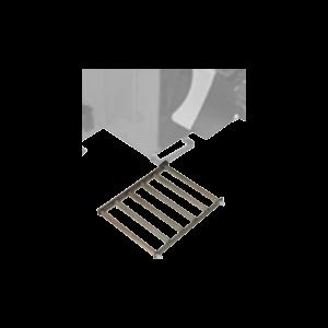 Rollbrett für PKW-Montiermaschinen