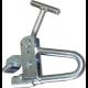 Wulstniederhalte-Klemme für LKW Aluminium-Räder