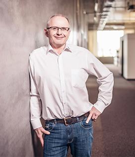 Vertrieb Außendienst - Hubert Lumaßegger