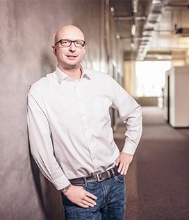 Vertrieb Außendienst - Sven Hedemann