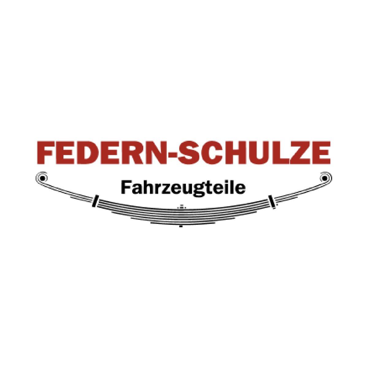 Federn-Schulze